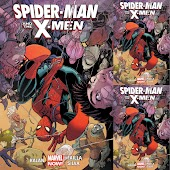 Spider-Man & The X-Men