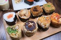 壽司飯丸專賣店 - 兄弟大飯店