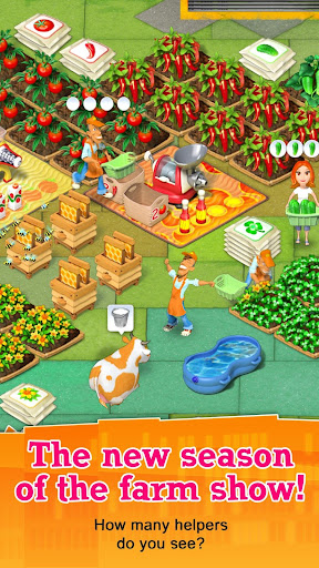 Hobby Farm Show 2 (Free)  {cheat|hack|gameplay|apk mod|resources generator} 2