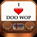 Doo Wop Music Radio icon