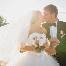 Wedding photographer Boris Bushmin (borisbushmin). Photo of 18.04.2017