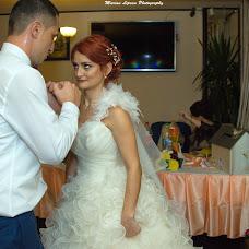 Wedding photographer Lipcan Marian (marian). Photo of 16.11.2016
