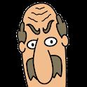 Cranky Uncle icon