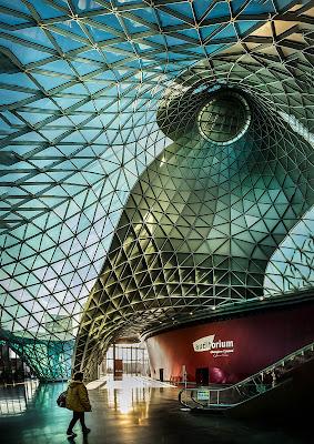 Milano moderna di davide_giovanni_volpi