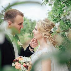 Wedding photographer Vyacheslav Krasnov (slaviusart). Photo of 10.06.2016