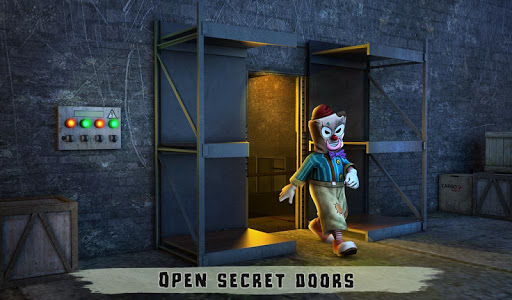 Freaky Clown : Town Mystery  screenshots 15