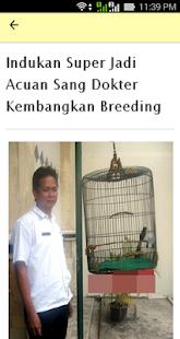 Kisah Sukses Dan Tips Breeding - náhled