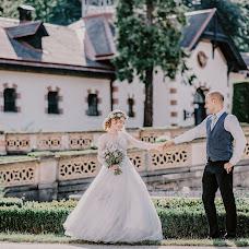 Wedding photographer Evgeniya Datukishvili (datuki). Photo of 17.09.2018
