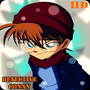 Download 900 Wallpaper Android Conan Hd  Gratis