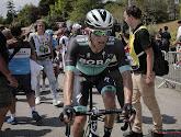 Rafal Majka is de kopman van Bora-Hansgrohe voor de Ronde van Burgos