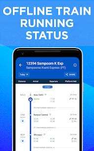 IRCTC Train PNR Status, NTES Rail Running Status App Download For Android 1