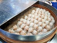 台灣小吃清蒸肉圓