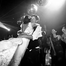 Fotógrafo de bodas German Bottazzini (gerbottazzini). Foto del 14.08.2017