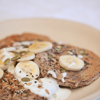 Egg Free Buckwheat Pancakes Recipes