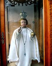 """Photo: A  """"prágai Kisjézus""""  itteni megfelelője. ( http://lexikon.katolikus.hu/P/Pr%C3%A1gai%20Kis%20J%C3%A9zus.html )"""