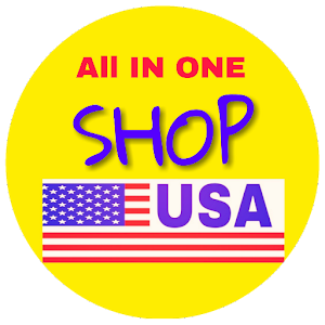 Online Shopping apps USA: All IN ONE Shop