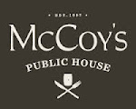Logo of Mccoy's Public House Hog Pound Brown Ale