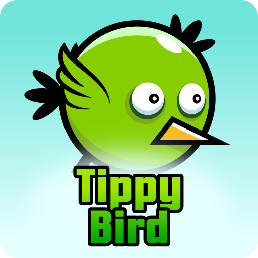 Tippy Bird file APK for Gaming PC/PS3/PS4 Smart TV