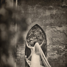 Wedding photographer Żaneta Zawistowska (ZanetaZawistow). Photo of 06.04.2017