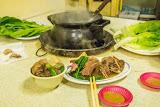 皇茗碳燒薑母鴨