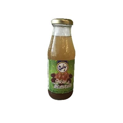 jugo quidy nectar de tamarindo 250ml