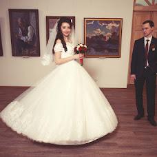 Wedding photographer Roman Bosenko (BROMAN). Photo of 02.03.2016