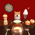 Escape game Steakhouse icon