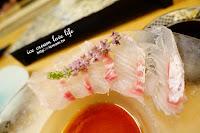 三花日式料理
