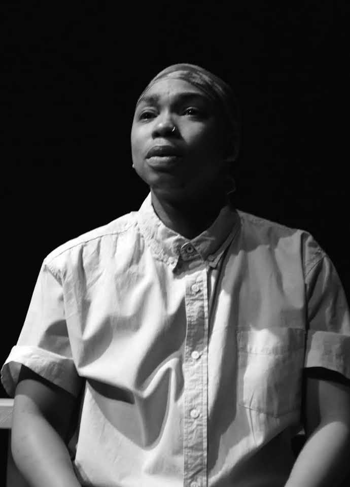 Samson Bonkeabantu Brown
