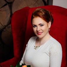 Wedding photographer Ekaterina Maksimova (maksimova). Photo of 21.04.2017