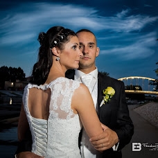 Wedding photographer Barnabás Fazekas (BarnabasFazeka). Photo of 18.09.2016