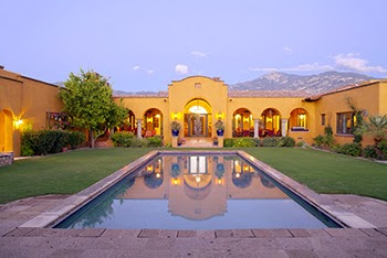 Tucson Rita ranch pool image