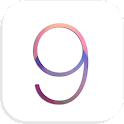 iOs 9 Theme - Icon Pack HD icon