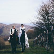 Wedding photographer Irakli Lafachi (lapachi). Photo of 17.11.2015