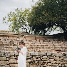 Wedding photographer Anna Romanova (Romanna). Photo of 28.10.2015