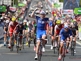 Rit 11: Châtelaillon-Plage - Poitiers: 100% sprinterskans voor Ewan, Bennett en Sagan