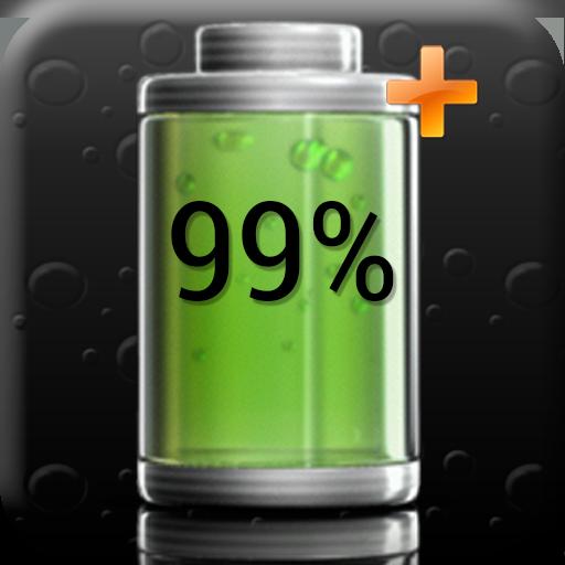 Battery Widget+ 工具 App LOGO-APP試玩