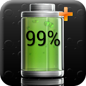 Battery Widget+ (Indicador %)