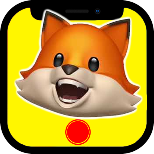 Animoji for Android Iphone X