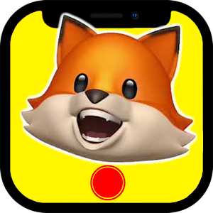 Animoji for Android Iphone X for PC