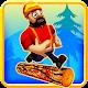 Lumberjack Dash (game)