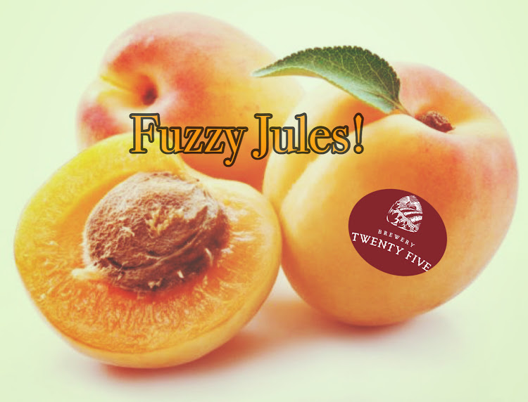 Logo of Brewery Twenty Five - Fuzzy Jules