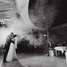Wedding photographer Dmitriy Mikhalakiy (DartKain). Photo of 31.01.2018