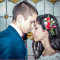 Wedding photographer Galina Goraychuk (GalinaGoraichuk). Photo of 30.12.2015