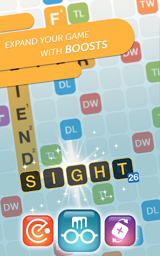 Words With Friends 2 - Word Game 11.051 screenshots 11