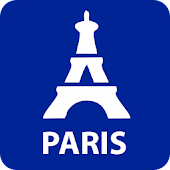 Paris Travel Guide in English with events 2017