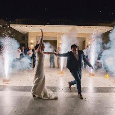 Wedding photographer Elena Yurshina (elyur). Photo of 25.07.2017