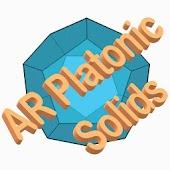 AR Platonic Solids