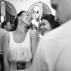 Wedding photographer Leonid Vyazanko (LVproduction). Photo of 29.09.2016