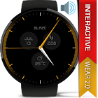 Watch Face - Blaze Interactive icon